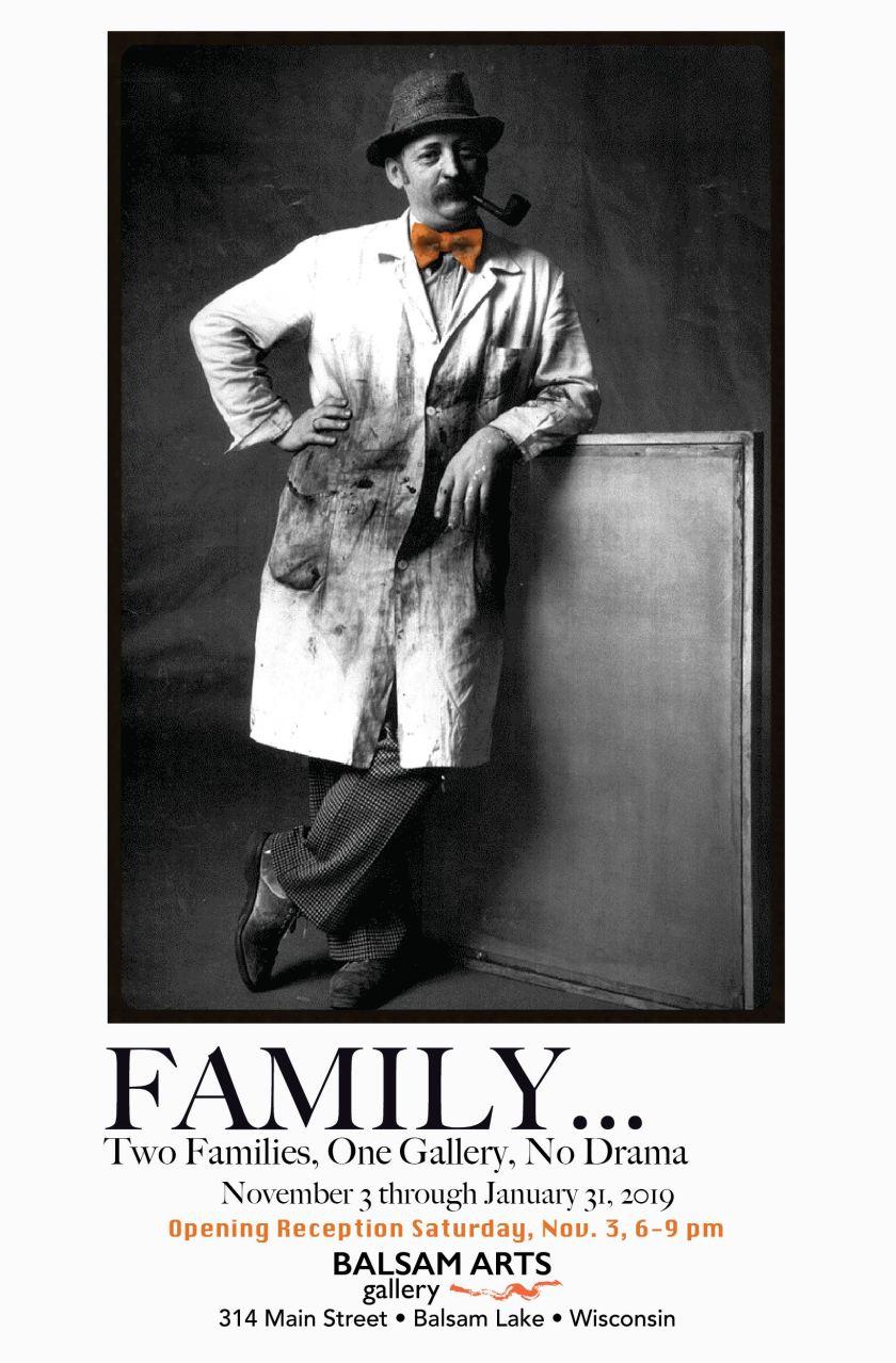 Family Poster 2